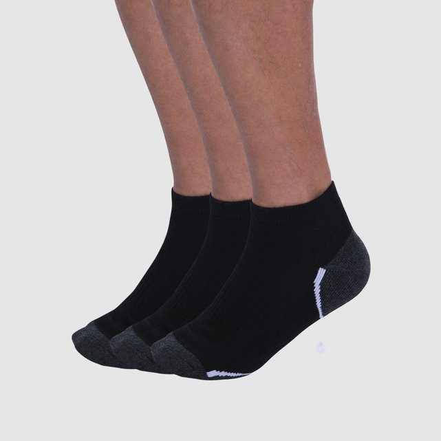 Κοντές κάλτσες (σετ των 3)