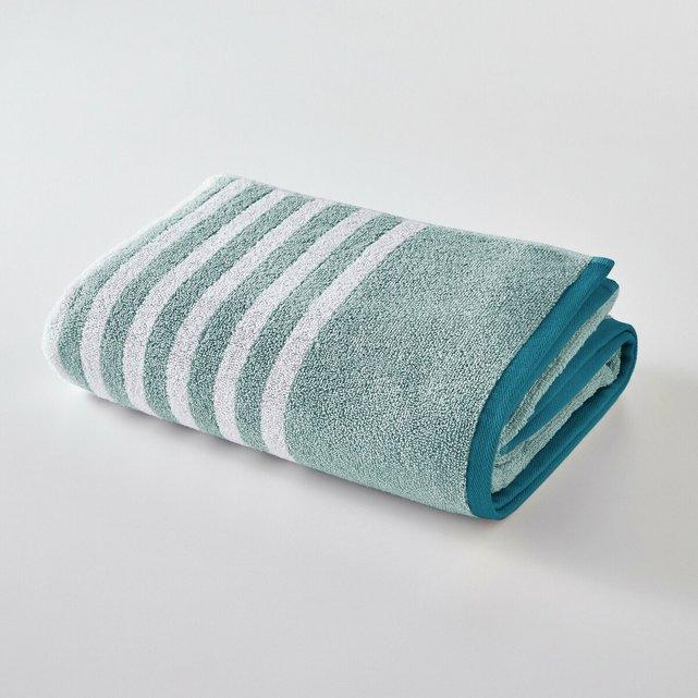 Ριγέ μάξι πετσέτα μπάνιου 500 gm², Scenario