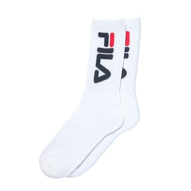 Σετ 2 ζευγάρια ψηλές κάλτσες