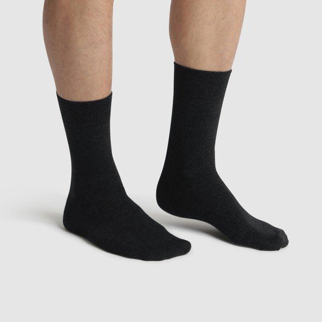 Ριγέ κάλτσες (σετ των 2)