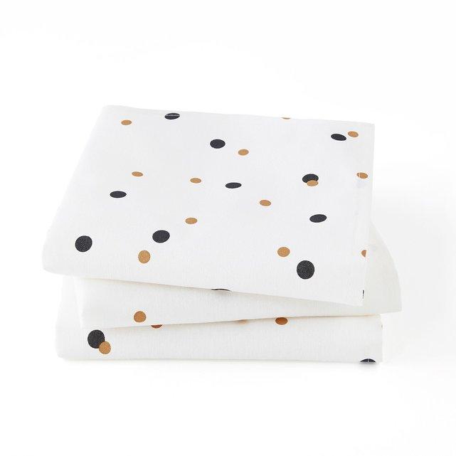 Πετσέτες φαγητού (σετ των 3) PERFECT TIME