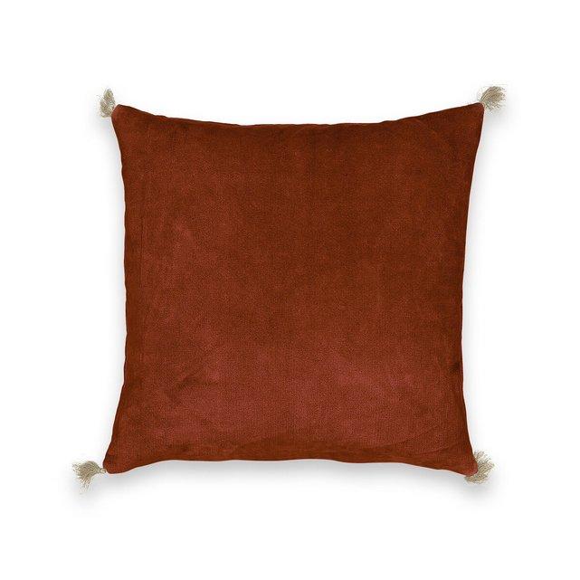 Θήκη για μαξιλαράκι από βελούδο, Cacolet