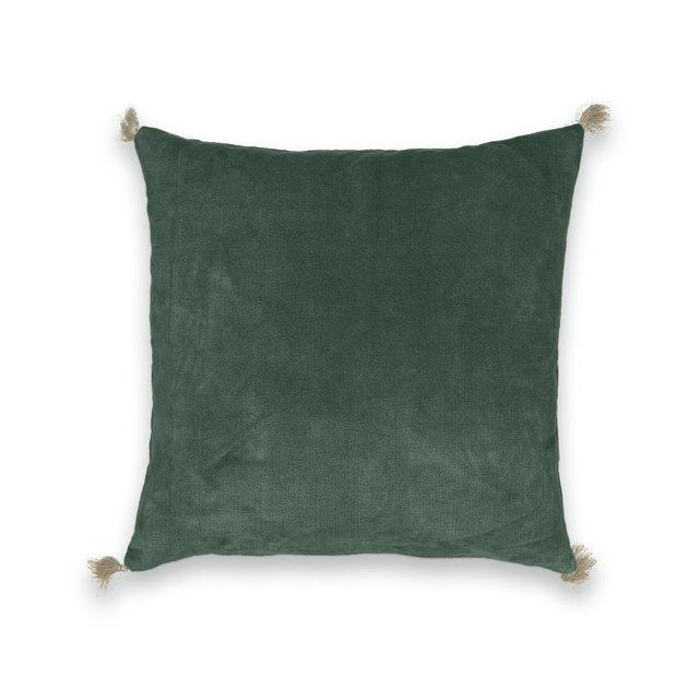 Θήκη για μαξιλάρι από βελούδο, Cacolet