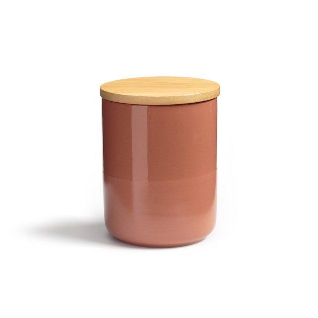 Βάζο με καπάκι TERBLA