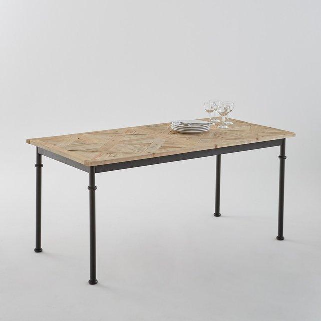 Τραπέζι 6 ατόμων Mosaοque