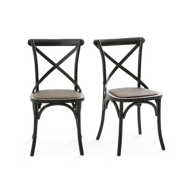 Καρέκλα Humphrey (σετ των 2)