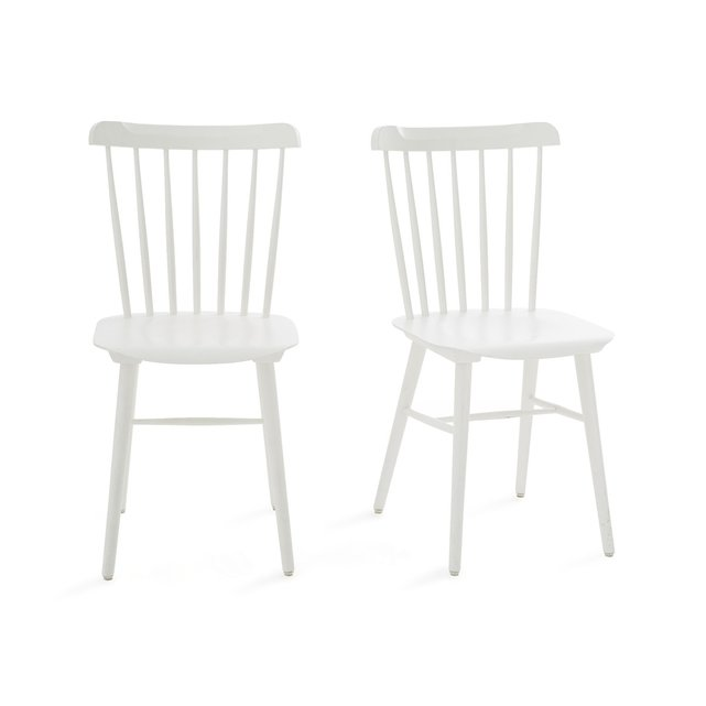 Καρέκλες Ivy (σετ των 2)