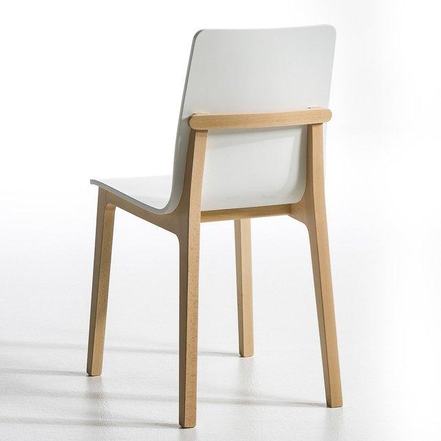 Καρέκλα Atitud του E. Gallina (σετ των 2)