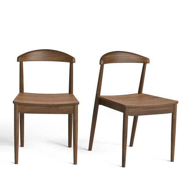 Καρέκλα Galb (σετ των 2)