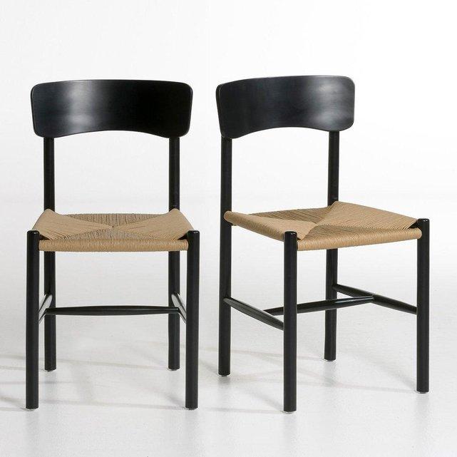Καρέκλα Solani (σετ των 2)