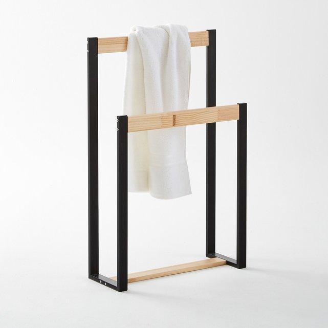 Βάση για πετσέτες, Hiba