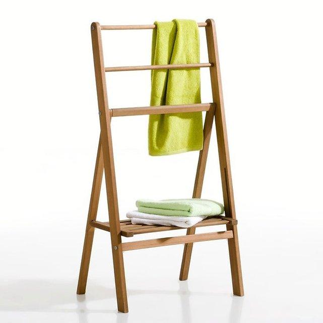 Βάση για πετσέτες από ξύλο ακακίας Locuste
