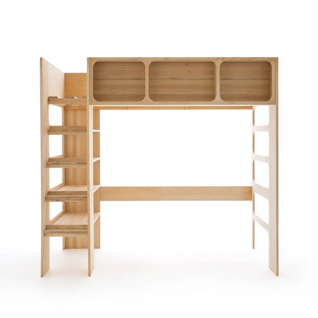 Κρεβάτι - σοφίτα, Duplex