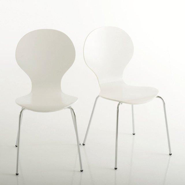Καρέκλα Janik (σετ των 2)
