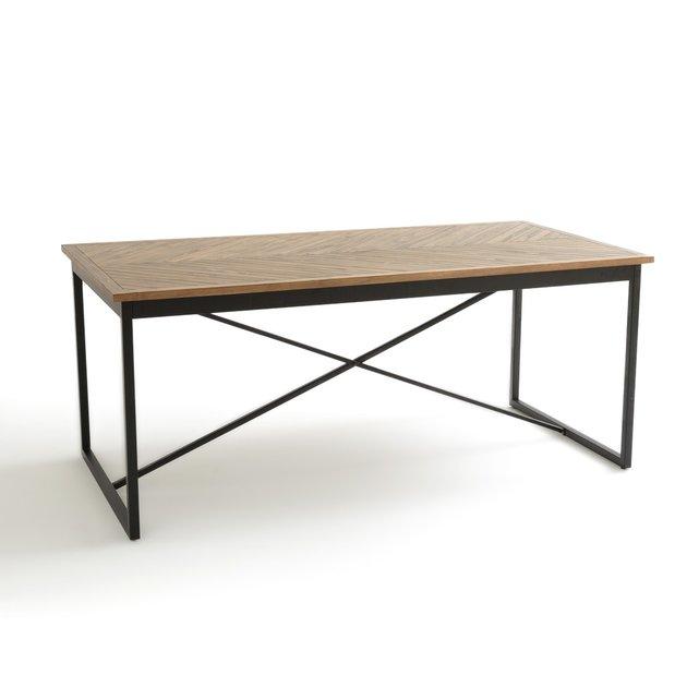 Τραπέζι 6 ατόμων NOTTINGHAM