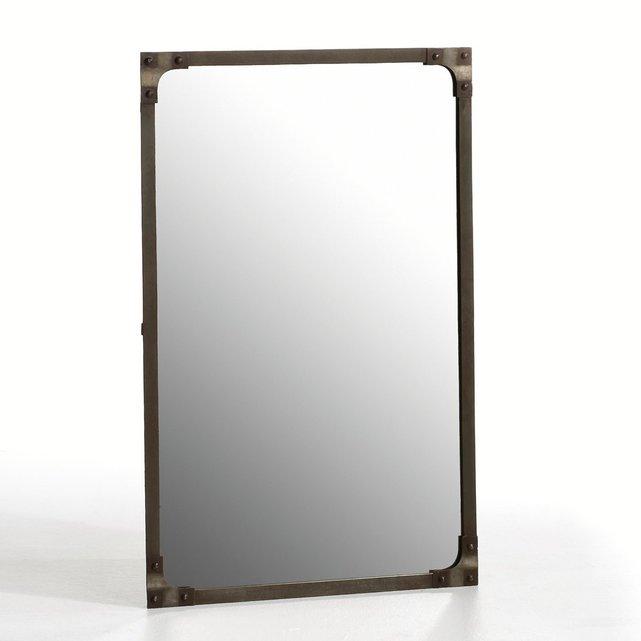 Μεταλλικός καθρέφτης Lenaig
