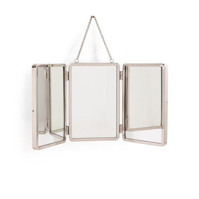 Τριπλός καθρέφτης Barbier, μικρό μοντέλο