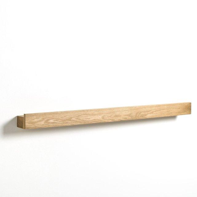 Επιτοίχια ράβδος, ξύλο δρυς, Dagane (100εκ.)