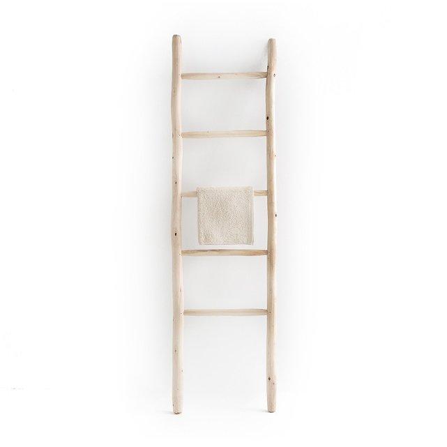 Σκάλα από ξύλο οξιάς, GHADA