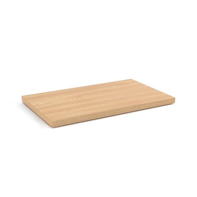 Ράφι 60εκ., ξύλο δρυς, Johannez (2 τμχ.)