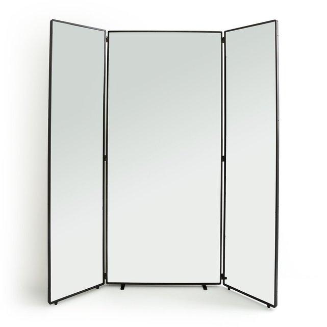 Καθρέφτης με 3 φύλλα Barbier XL