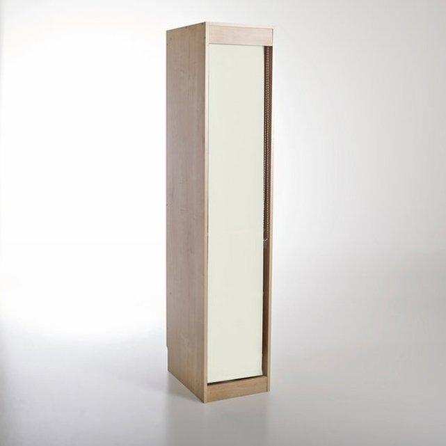 Στόρι σκίασης για ντουλάπα, Build