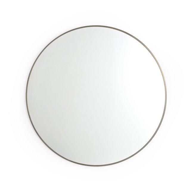 Μεταλλικός καθρέφτης, διάμετρος 100 εκ. Caligone