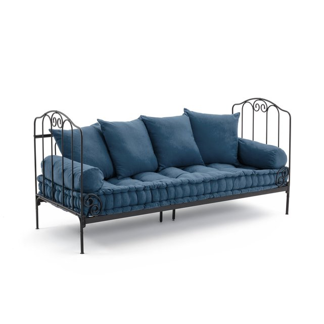 Σύνολο στρώμα και μαξιλάρια καναπέ CIDIA