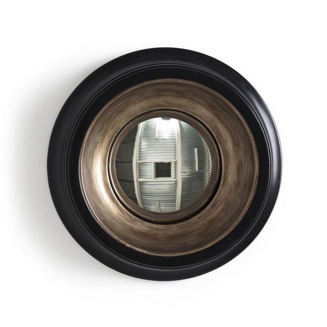 Στρογγυλός καθρέφτης ''μάγισσας'' Samantha, διάμετρος 26,5 εκ.
