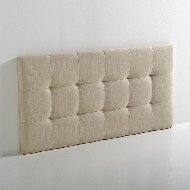 Κεφαλάρι κρεβατιού, NUMA