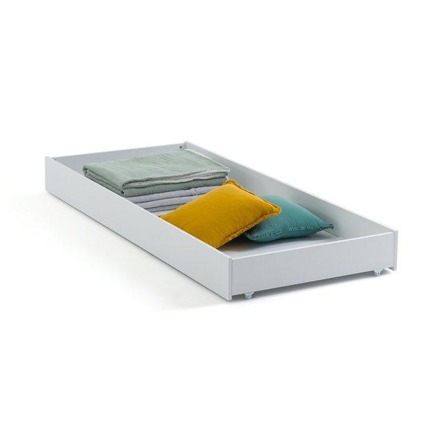 Συρόμενη συρταριέρα για το κρεβάτι Leeds