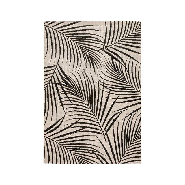 Χαλί με μοτίβο φύλλα φοίνικα Palmir