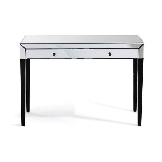 Τραπέζι Κονσόλα Με Καθρέφτη CLIMENE