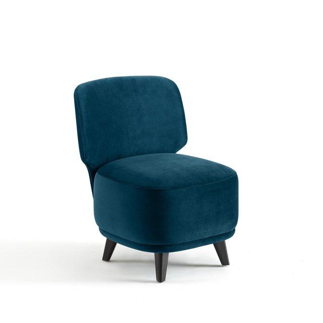 Καρέκλα σε στυλ πολυθρόνας 1 θέσης Odalie, από τον E. Gallina