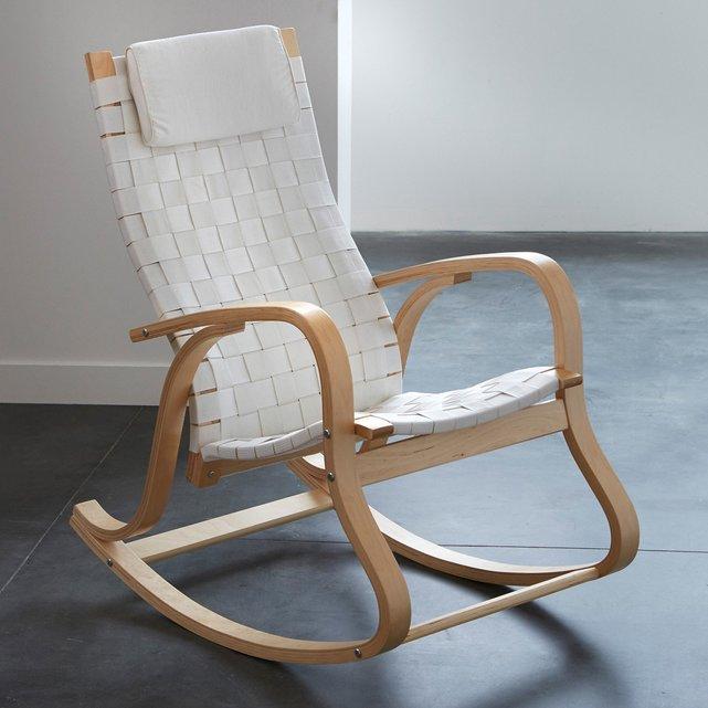 Κουνιστή καρέκλα Jimi