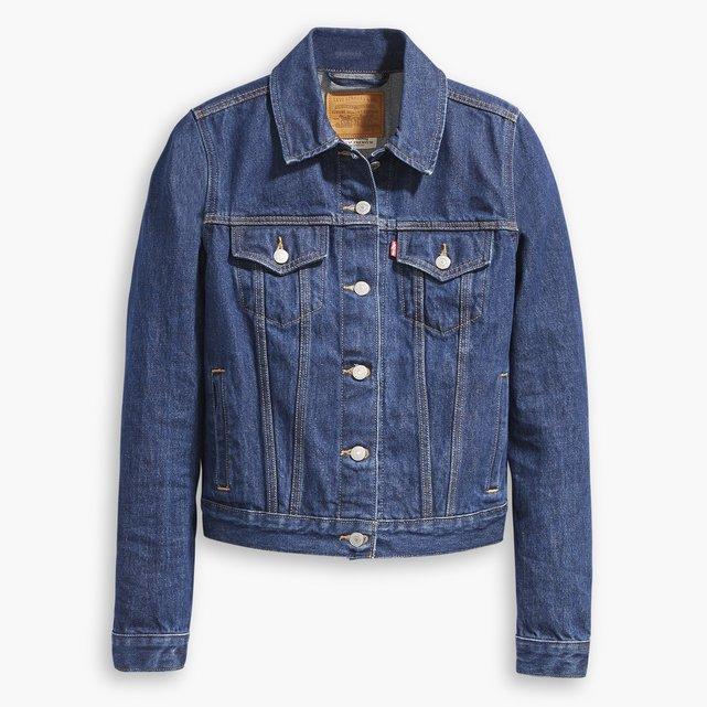 Ντένιμ jacket ORIGINAL TRUCKER