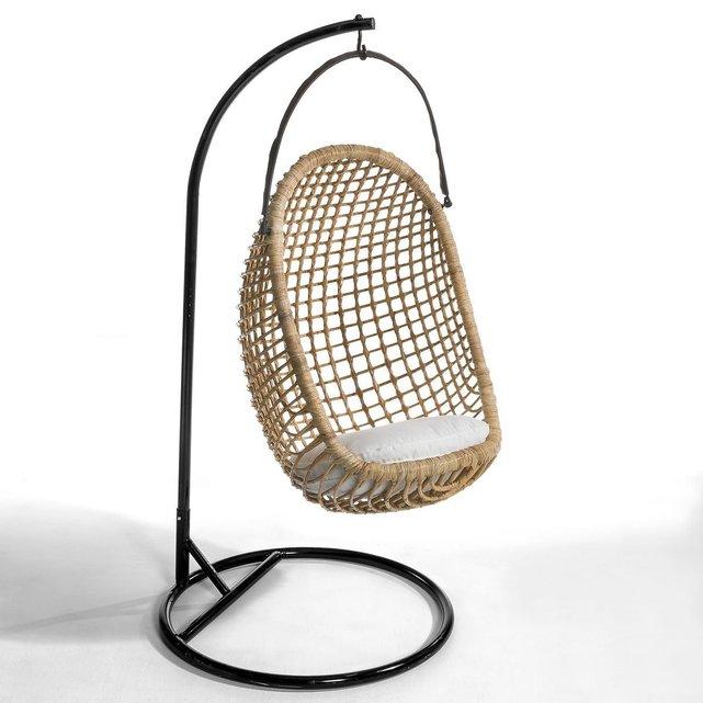 Κρεμαστή Πολυθρόνα Από Rattan