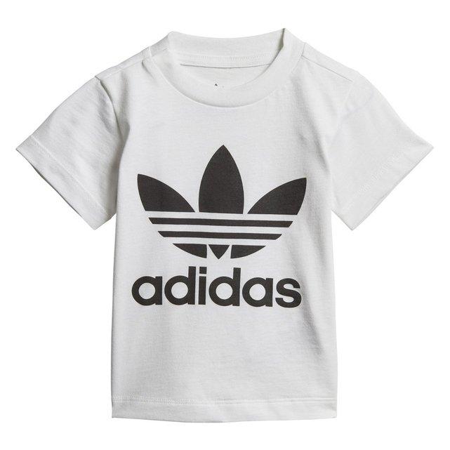 Κοντομάνικο T-shirt , 3 6 μηνών - 3 4 ετών