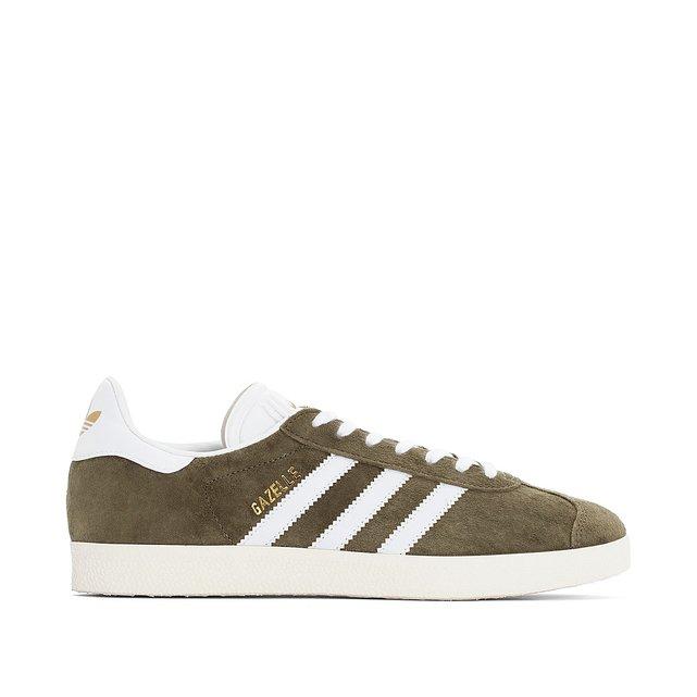 Δερμάτινα αθλητικά παπούτσια Gazelle