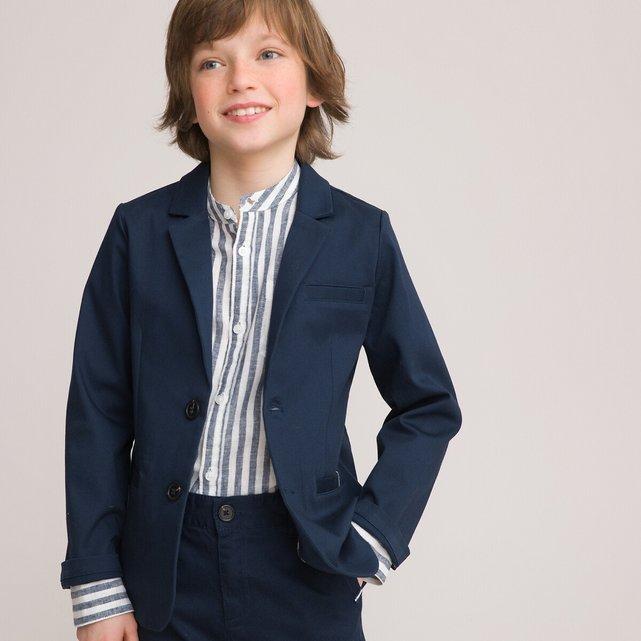 Σακάκι μπλέιζερ για ειδικές περιστάσεις, 3-12 ετών