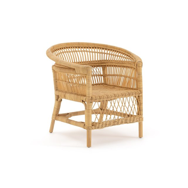 Καρέκλα από ρατάν Malu
