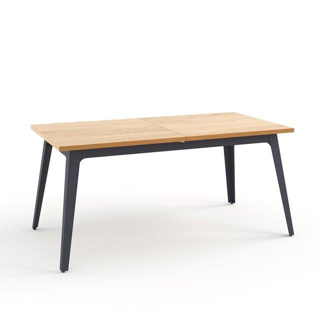 Επεκτεινόμενο τραπέζι 8 ατόμων Daffo