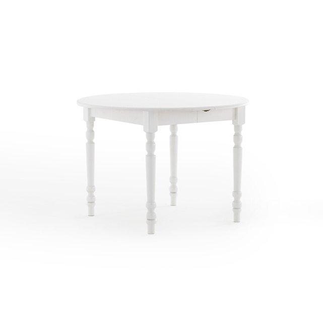 Στρογγυλό τραπέζι 4-8 ατόμων Authentic Style