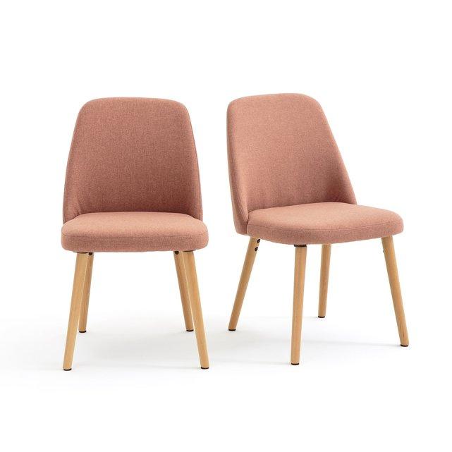 Καρέκλες FLINT, (Σετ των 2)