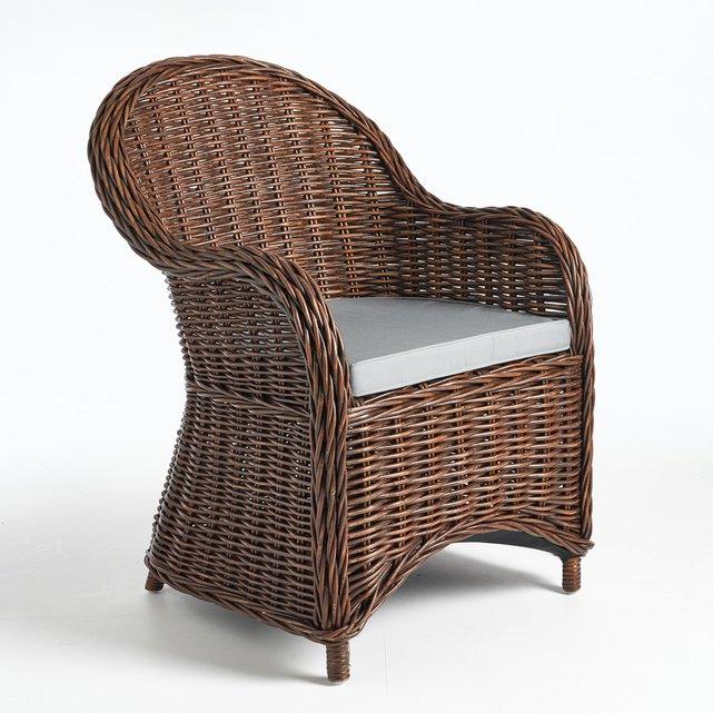 Υφαντή καρέκλα κήπου