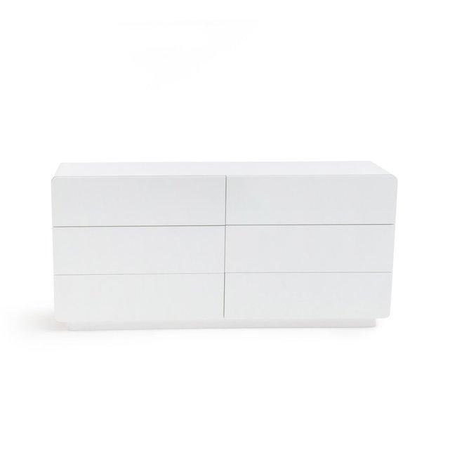Συρταριέρα με 6 συρτάρια NEWARK