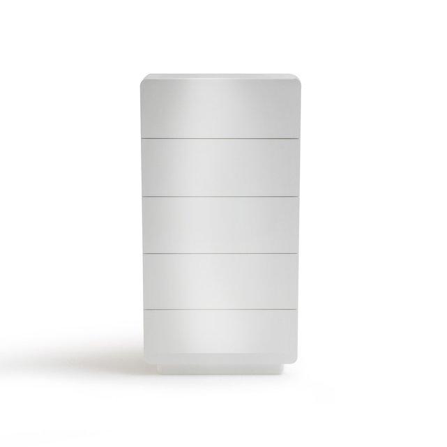 Συρταριέρα με 5 συρτάρια NEWARK