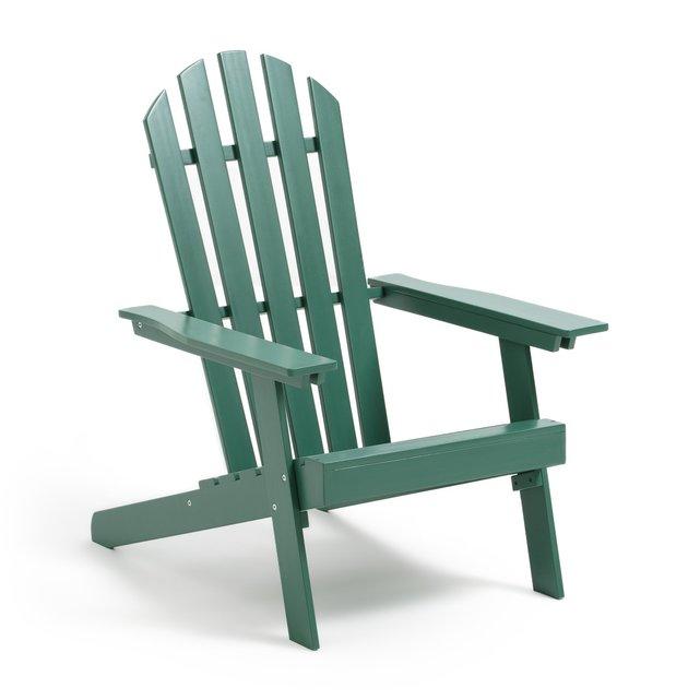 Zeda Adirondack καρέκλα κήπου