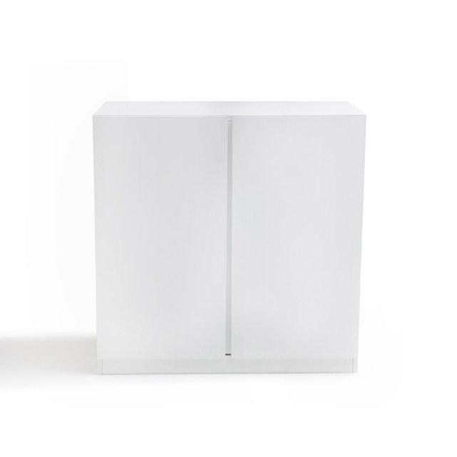 LEO Δίφυλλη ντουλάπα