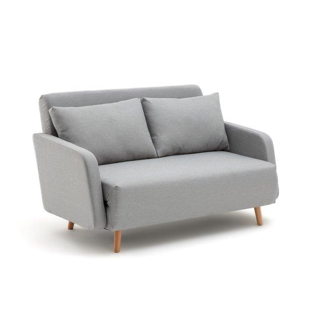 Καναπές κρεβάτι 2 θέσεων, COSICO